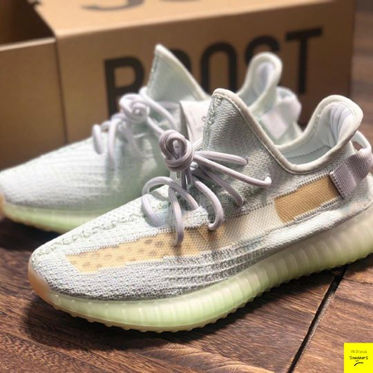 new arrivals b7659 3283d Adidas Yeezy boost 350v2 2019 collection - White