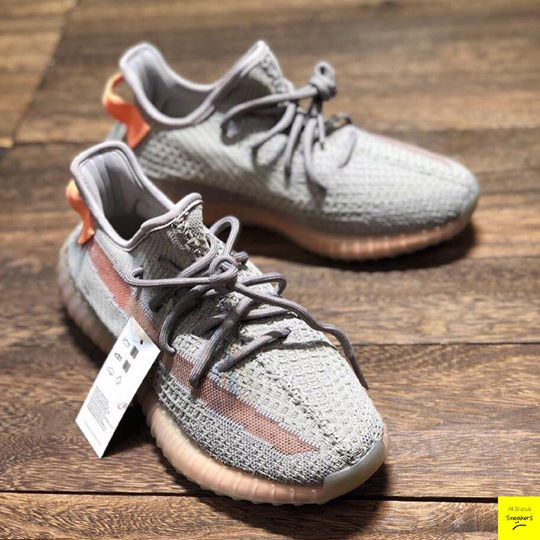save off 8c106 17cad Adidas Yeezy boost 350v2 2019 collection - Gray