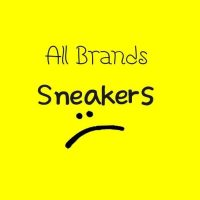 All Brands Sneakers